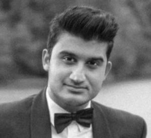 Lavin Eskandar 1995-2015