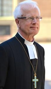 Lars-Göran Lönnermark in 2013