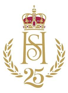 Kongepar i 25 år (2)