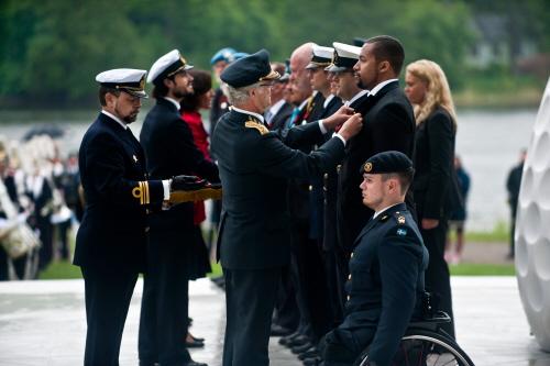 Veterandagen 2013