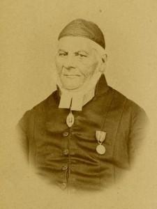 Carl Johan Holm