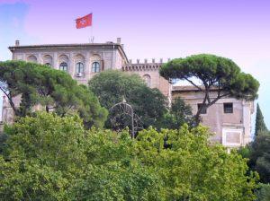 Roma_Aventino_Villa_Malta