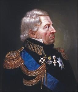 Frederik Wilhelm Stabell