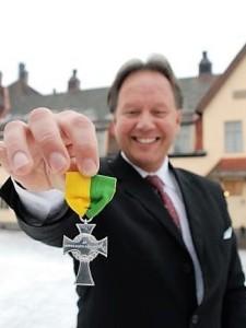 Staffan Hörnberg