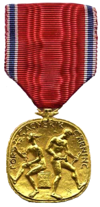 Eskilstuna kommuns medalj