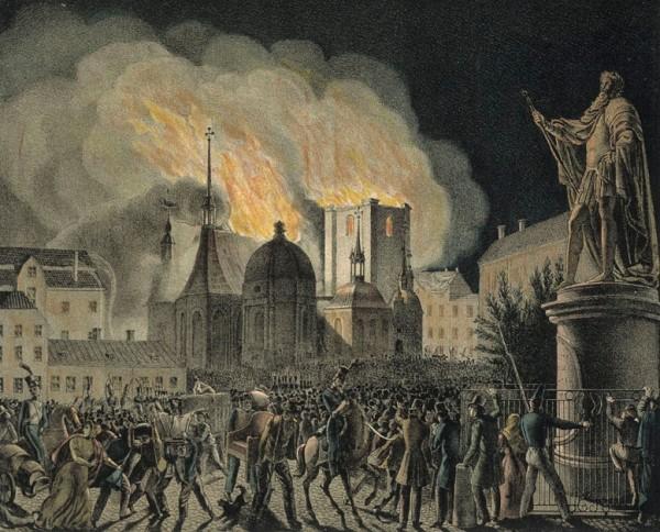 Riddarholmsbranden_1835