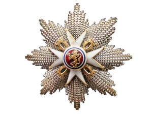 Star_Norwegian_Order_of_St._Olav
