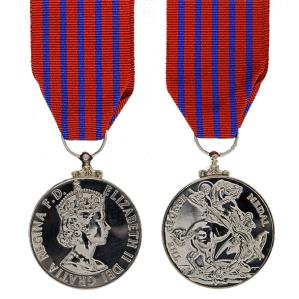 Georgemedaljen